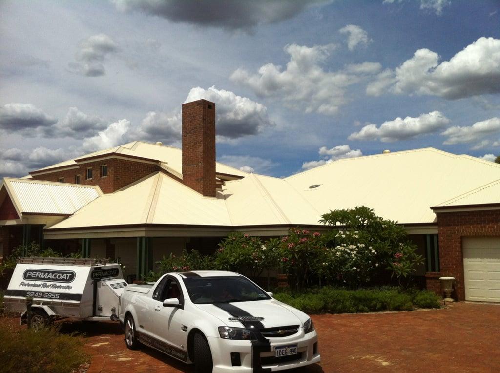 Roof Restoration Solutions